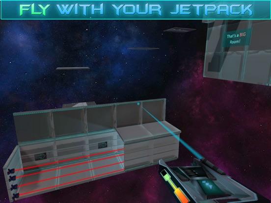 Fractal Space Screenshot