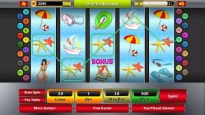 buffalo creek casino Slot