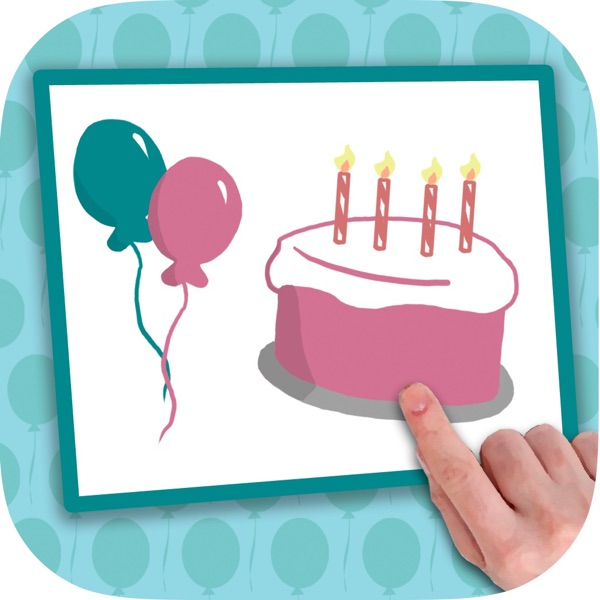 Create birthday cards and design postcards to wish a happy birthday