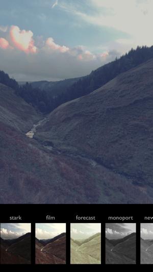 Manual Cam Screenshot