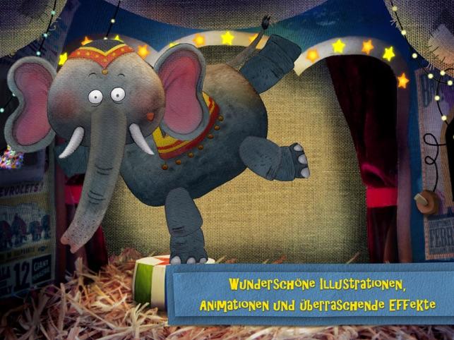 Schlaf gut Zirkus Screenshot