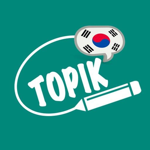 TOPIKexam - Test of Proficiency in Korean