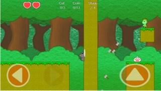 アクションゲーム -にゃんこ島-スクリーンショット3