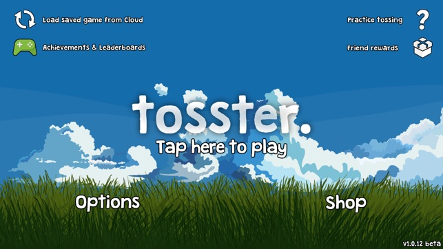 Tosster Screenshot