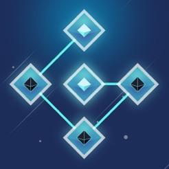 Linken - A Minimalist Line Puzzle