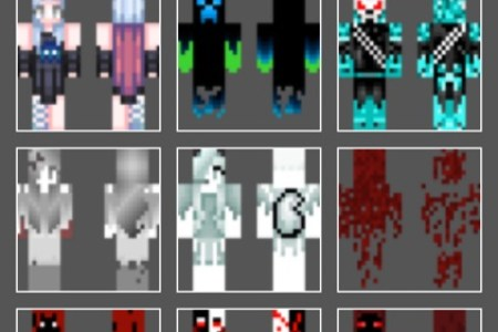 Interior Minecraft Pe Skins K Pictures K Pictures Full HQ - Skins para minecraft pe tokyo ghoul