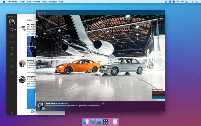 ?Tweetbot 2 for Twitter Screenshot