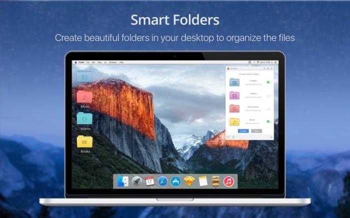 Declutter – Organize Desktop Screenshot 02 134ng3n