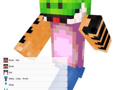 Skin De Minecraft Pocket Edition Path Decorations Pictures Full - Coole skins fur minecraft pe