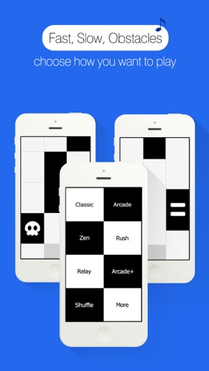 Piano Tiles ™ Screenshot