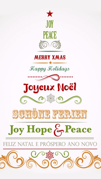 Merry Christmas Greeting Messages Amp Cards 2016 By Valenapps