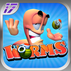 ‎WORMS