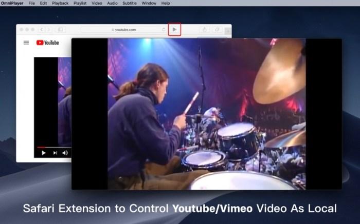 OmniPlayer Pro - Media Player Screenshot 03 136ypkn