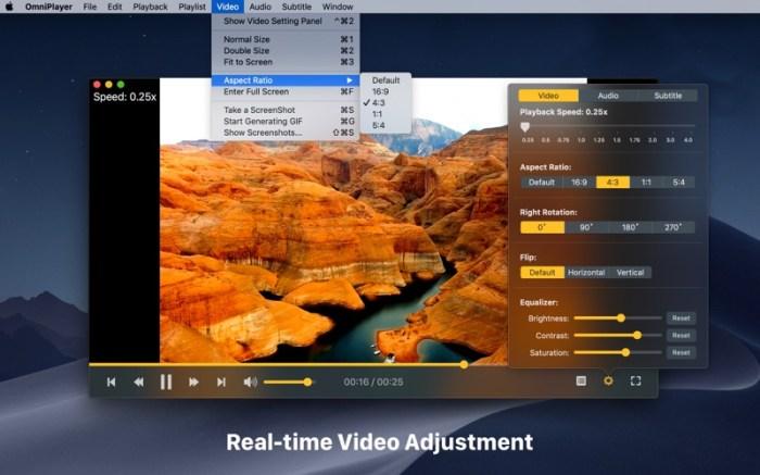 OmniPlayer Pro - Media Player Screenshot 06 136ypkn