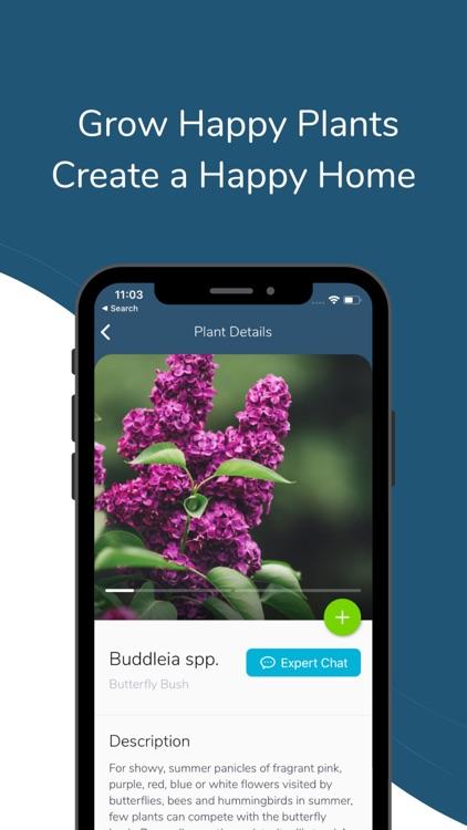 Smart Plant Home