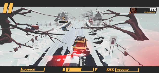#DRIVE Screenshot