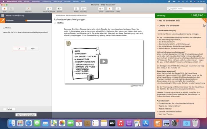 WISO Steuer 2021 Screenshot 03 1nxjton