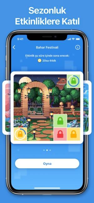 Nonogram.com Color: Bulmaca Screenshot