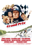 John Frankenheimer - Grand Prix  artwork