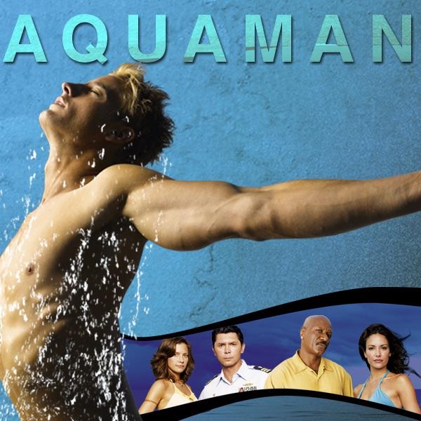 Resultado de imagem para aquaman series 2006