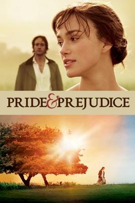 傲慢與偏見 Pride & Prejudice (2005):在 iTunes 上的電影