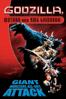 Shusuke Kaneko - Godzilla, Mothra, and King Ghidorah: Giant Monsters All-Out Attack  artwork