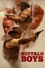 Mike Wiluan - Buffalo Boys  artwork