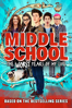 Steve Carr - Middle School: The Worst Years of My Life  artwork
