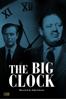 John Farrow - The Big Clock  artwork