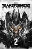 Michael Bay - Transformers: Revenge of the Fallen  artwork