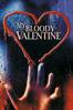 Georges Mihalka - My Bloody Valentine (1981)  artwork