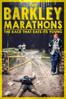 Annika Iltis & Timothy Kane - The Barkley Marathons: The Race That Eats Its Young  artwork