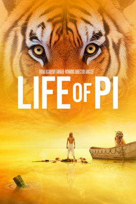 Life of Pi on iTunes