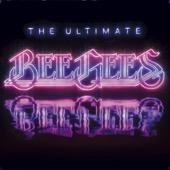 Bee Gees - The Ultimate Bee Gees  artwork