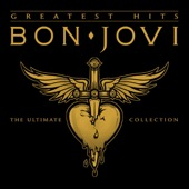 Bon Jovi - Greatest Hits - The Ultimate Collection  artwork