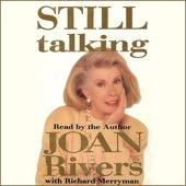 Joan Rivers, Richard Meryman - Still Talking  artwork