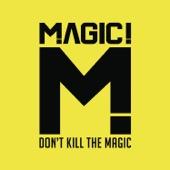 MAGIC! - Don't Kill the Magic  artwork