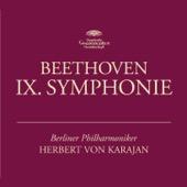 Herbert von Karajan & Berlin Philharmonic Orchestra - Beethoven: Symphony No. 9  artwork