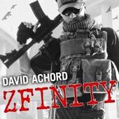 David Achord - ZFinity: Zombie Rules, Book 3 (Unabridged)  artwork