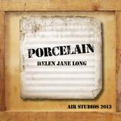 Helen Jane Long - Porcelain (Air Studios 2013)  artwork