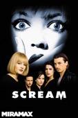 Wes Craven - Scream  artwork