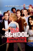 Todd Phillips - Old School (Unrated) [2003]  artwork