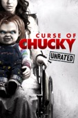 Don Mancini - Curse of Chucky (Unrated)  artwork