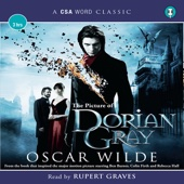 Oscar Wilde - The Picture of Dorian Gray  artwork