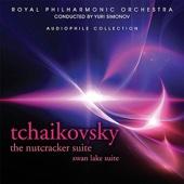 Royal Philharmonic Orchestra & Yuri Simonov - Tchaikovsky: The Nutcracker Suite & Swan Lake Suite  artwork