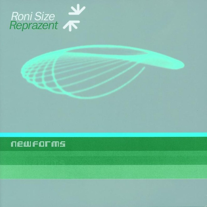 Reprazent & Roni Size - New Forms