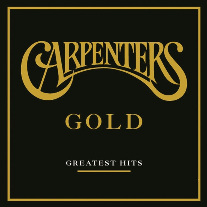 卡彭特樂隊 - Carpenters: Gold - Greatest Hits