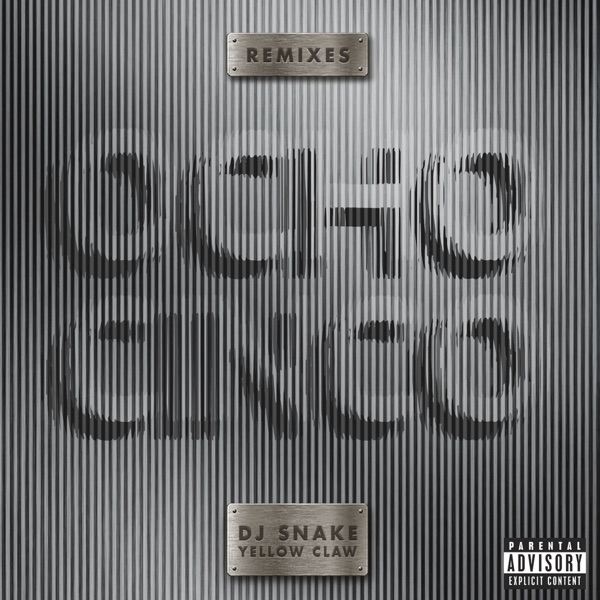 Ocho Cinco (feat. Yellow Claw), DJ Snake