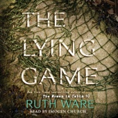 Ruth Ware - The Lying Game: A Novel (Unabridged)  artwork