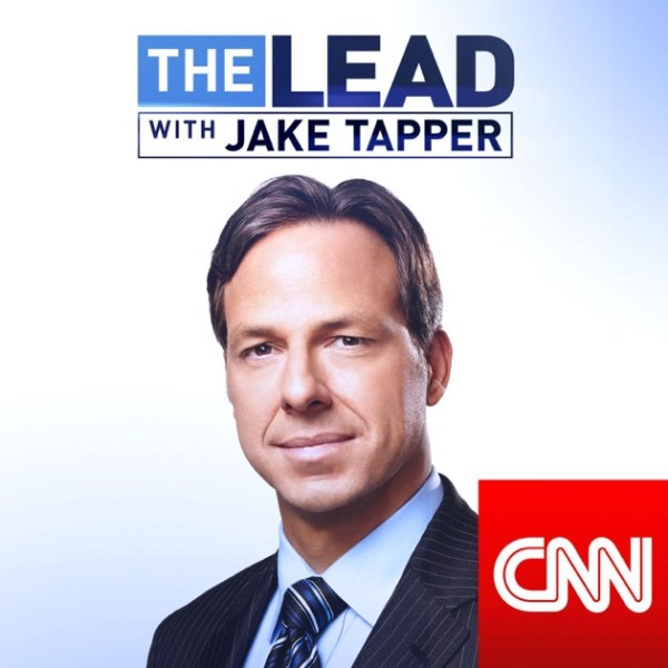 The Lead with Jake Tapper by CNN on Apple Podcasts